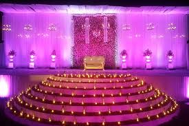 wedding backdrop board marriage decor marriage decor in coimbatore concentric platforms
