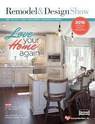 cincinnati remodel u0026 design show 2016 by cincinnati magazine issuu