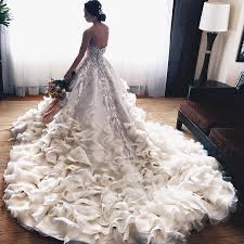 Wedding Dress Designers 9 Designers In Manila Who Can Make The Wedding Dress Of Your
