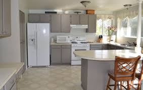kitchen painting metal kitchen cabinets beguile repaint metal