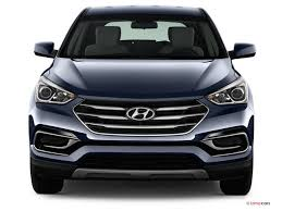 hyundai santa fe price hyundai santa fe prices reviews and pictures u s