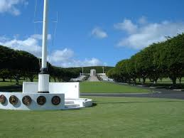 national memorial cemetery of the pacific wikipedia