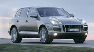 porsche cayenne 2008 turbo porsche cayenne turbo s 2008 official pictures by car