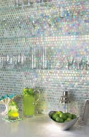 Kitchen Backsplash Glass Tile by Top 25 Best Glass Tiles Ideas On Pinterest Back Splashes Glass