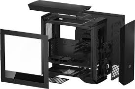 pc design geh use mastercase pro 6 mid tower cooler master