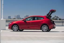 mazda 3 ca 2017 mazda 3 hatchback pricing for sale edmunds