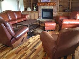 How To Install A Hardwood Floor Over Concrete A Building We Shall Go The Art Of Pallet Wood Flooring