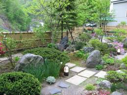 Modern Rock Garden Modern Rock Garden Bring The Japanese Culture To Home Hum Ideas