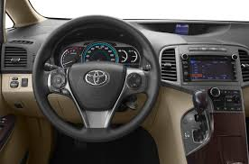 toyota suv review 2015 toyota venza review gearopen