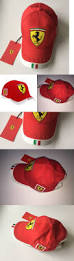 ferrari hat racing formula 1 2876 scuderia team ferrari hat formula one