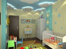 Nursery Ceiling Decor Ceiling Decor For Bedroom With Creative Design