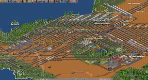 Biggest Video Game Maps Heavy Duty Station Example Transport Tycoon Forums