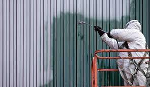 painting contractors sandblasting waterblasting protective decorative coatings