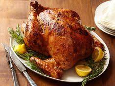 traditional roast turkey recipe alton brown food network roasted turkey breast with rosemary glaze recipe roast