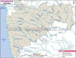world map with rivers and mountains labeled pdf maharashtra rivers map