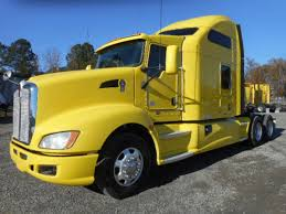 used kenworth trucks for sale in california kenworth tandem axle sleeper for sale 7363