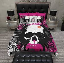 bathroom bull cow duvet bedding s texas skull bathroom set