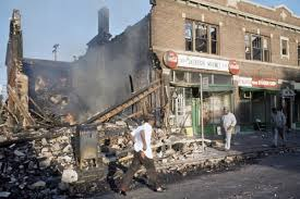 halloween usa saginaw mi remembering the detroit riots of 1967