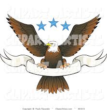 Confederate Flag With Eagle Meaning Eagle Clipart Civil War Pencil And In Color Eagle Clipart Civil War
