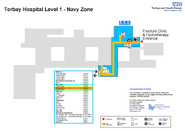 Mr And Mrs Smith House Floor Plan Torbay Hospital Maps Torbay And South Devon Nhs Foundation Trust