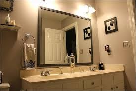 oval bathroom mirrors framed oval bathroom mirrors oval bathroom