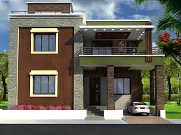 Great Simple Exterior House Plans Exterior Hohodd About - Architectural home design styles