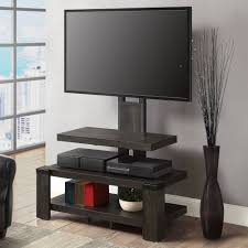 Cable Management System For Wall Mounted Tv Whalen 3 Shelf Tv Stand With Mount For Tv U0027s Up To 46