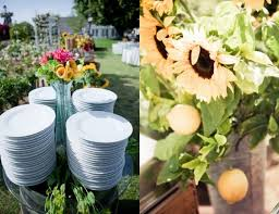 Backyard Country Wedding Ideas Charming And Adorable Country Wedding Ideas Invitesweddings Com