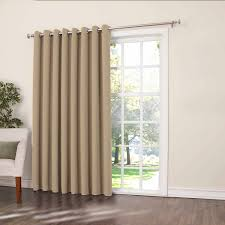 Patio Doors Curtains Ideas Patio Door Curtains Sliding Glass The Home Redesign