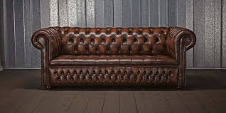 Leather Chesterfield Sofa Bed 30 Best Ideas Of Leather Chesterfield Sofas