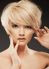 short hairstyles and cuts fancy pixie haircut styles for 2014