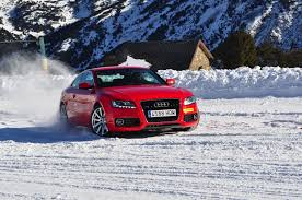 audi quattro driving experience 2018 audi sq5 in depth review by car and driver