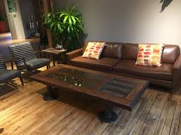 coffee tables hearthwoods