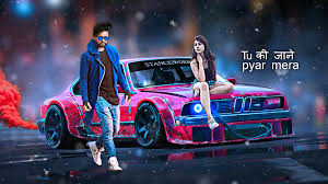 picsart editing tutorial video tu ki jane pyar mera best picsart editing tutorial picsart