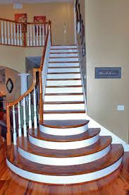 crafty inspiration basement steps ideas stairs basements ideas
