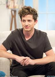 charlie puth uk charlie puth discusses close friend selena gomez taking time out