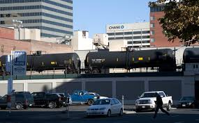 railroads say worst case oil spill in washington could cost 775