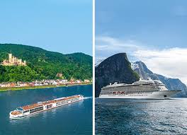 cruise destinations overview viking cruises