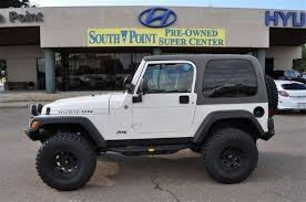 used jeep wrangler rubicon top 2004 details buy used jeep