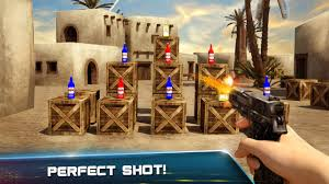 bottle 3d shooting expert android apps on google play