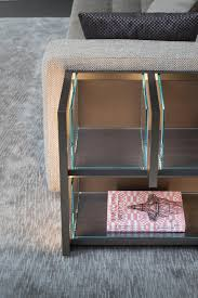 continuum sofa bookcase office shelving systems from flou