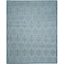 Safavieh Outdoor Rug Safavieh Outdoor Rugs Cottage Light Blue 9 Ft X Ft Indoor