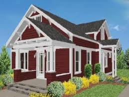 craftsman cottage plans modular craftsman bungalow style homes cottage house plans home
