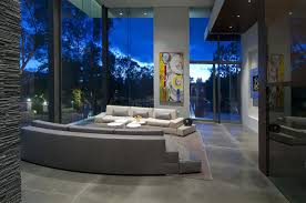 beverly hills modern houses blueprints modern house design