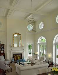 high bedroom decorating ideas high ceiling height home design