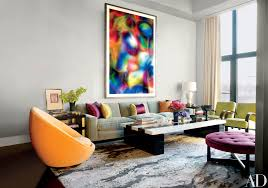 look inside jamie drake u0027s ultra chic new york city apartment