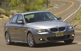 2010 bmw 550i 2008 2010 bmw 5 series recalled for faulty rear l bulbs