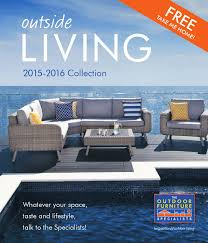 Best Rated Patio Furniture Covers - catalogue 2015 2016 the outdoor furniture specialists by tofs