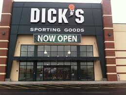 what time does dickssportinggoods open on black friday u0027s sporting goods store in batavia ny 1137