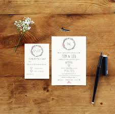 willow tree wedding invitations aimee willow designs wedding stationery